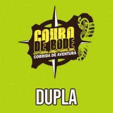 DUPLA - COURO DE BODE 2020